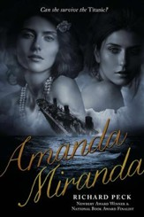 Amanda/Miranda - eBook