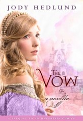The Vow: A novella - eBook