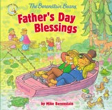The Berenstain Bears Father's Day Blessings - Slightly Imperfect