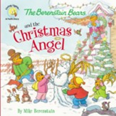 The Berenstain Bears and the Christmas Angel - Slightly Imperfect
