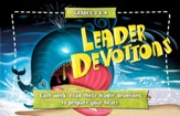 Buzz: Grades 3 & 4 Gross Me Out Buzz Leader Devotions, Spring 2018