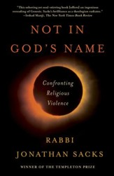 Not in God's Name: Confronting Religious Violence - eBook