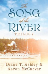 The Song of the River Trilogy - eBook