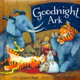 Goodnight, Ark Boardbook - Slightly Imperfect