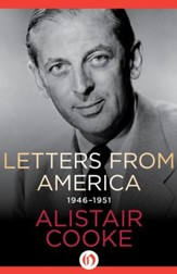 Letters from America: 1946-1951 - eBook