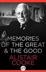 Memories of the Great & the Good - eBook
