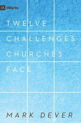 12 Challenges Churches Face - eBook