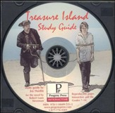 Treasure Island Study Guide on CDROM