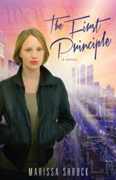 The First Principle: A Novel - eBook