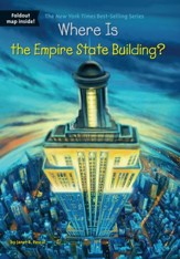 Where Is the Empire State Building? - eBook