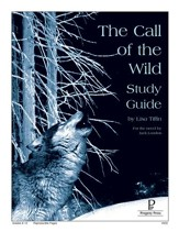 The Call of the Wild Progeny Press Study Guide, Grades 8-12