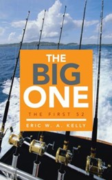 The Big One: The First 52 - eBook
