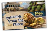 Babylon: Postcards From the Palace (Student Book)