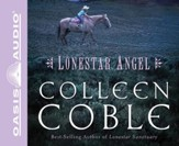Lonestar Angel Unabridged Audiobook on CD