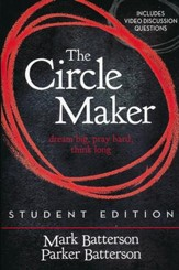 The Circle Maker Student Edition - Slightly Imperfect