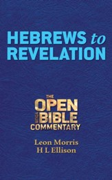 Hebrews to Revelation - eBook