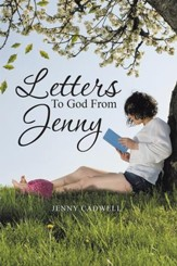 Letters To God From Jenny - eBook