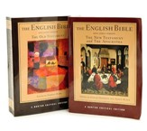 The English Bible, King James Version: Volumes 1 & 2