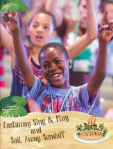 Shipwrecked: Castaway Sing & Play Leader Manual
