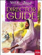 Walk With Jesus Additional Leader Guide