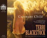 Covenant Child Unabridged Audiobook on CD