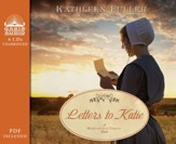 Letters to Katie Unabridged Audiobook on CD