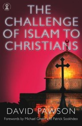 The Challenge of Islam to Christians / Digital original - eBook