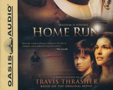 Home Run: A Novel Unabridged Audiobook on CD