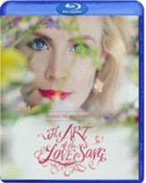 The Art of the Love Song Blu-Ray