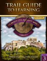 Journeys through the Ancient World Unit 3: Greece Teacher's Guide