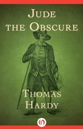 Jude the Obscure - eBook