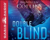Double Blind: A Novel Unabridged Audiobook on CD