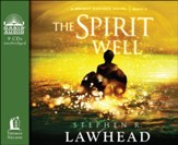 The Spirit Well Unabridged Audiobook on CD