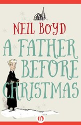 A Father Before Christmas - eBook