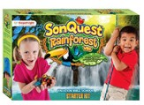 SonQuest VBS Starter Kit, 2012