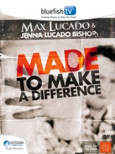 Made to Make a Difference DVD Curriculum for Youth