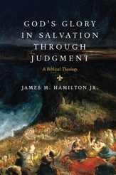 God's Glory in Salvation through Judgment: A Biblical Theology - eBook