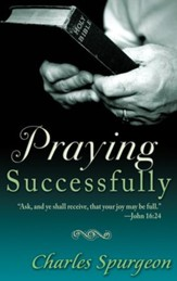 Praying Successfully - eBook