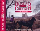 Mystery Ranch Unabridged Audiobook on CD