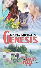 Genesis: A Harte's Peak Prequel - eBook