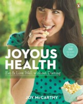 Joyous Health - eBook