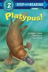 Platypus! - eBook