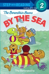 The Berenstain Bears by the Sea - eBook