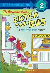 The Berenstain Bears Catch the Bus - eBook