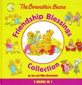 The Berenstain Bears Friendship Blessings Collection - Slightly Imperfect