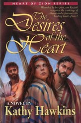 The Desires of the Heart / Digital original - eBook