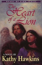 The Heart of a Lion / Digital original - eBook