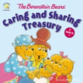 Living Lights: The Berenstain Bears Caring and Sharing  Treasury