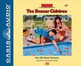 The Old Hotel Mystery Unabridged Audiobook on CD