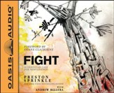 Fight: A Christian Case for Non-Violence Unabridged Audiobook on CD